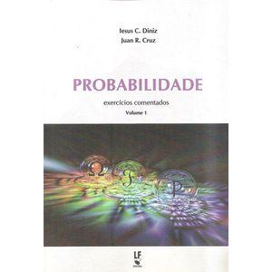 Probabilidade-Exercicios-Comentados---Volume-1