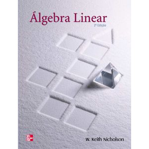 Algebra-Linear---2ª-Edicao