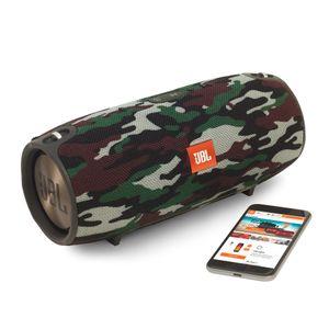 Caixa-de-som-portatil-JBL-Xtreme-Edicao-Especial-Bluetooth-a-prova-d-agua-Camuflada---JBLXTREMESQUADEU