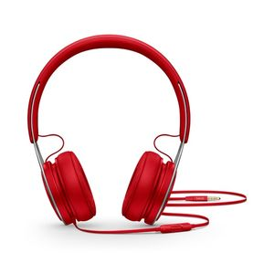 Headphone supra-auricular Beats EP Vermelho - ML9C2BE/A