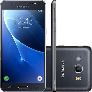 Samsung-Galaxy-J5-Metal-Dual-Chip-Android-6.0-Tela-5.2--16GB-4G-Camera-13MP-Preto---SM-J510-BK