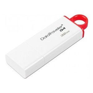 Pen-Drive-32GB-Kingston-DataTraveler-G4---DTIG4-32GB