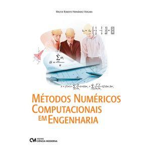Metodos-Numericos-Computacionais-em-Engenharia