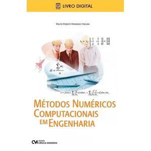 E-BOOK-Metodos-Numericos-Computacionais-em-Engenharia