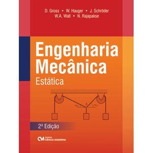 Engenharia-Mecanica-Estatica---2ª-Edicao