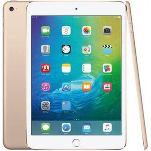 "iPad-128-GB-Wi-Fi-Tela-Retina-9.7""-Dourado---Apple-MPGW2BZ-A"