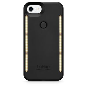Capa-para-iPhone-7-iluminadora-com-LED-Duo-da-LuMee-Preto---Apple-LD-IP7-BLK