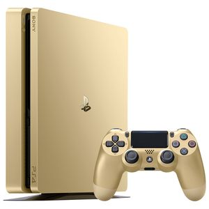 Console-Playstation-4-Ps4-Slim-1TB-Dourado---Sony