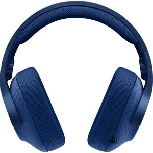 HeadsetparajogocomSomSurround71AzulLogitechG433