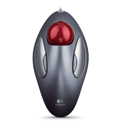 Mouse-Trackman-Marble-Logitech