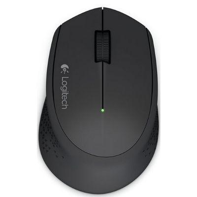 Mouse-Wireless-M280-Preto-Logitech