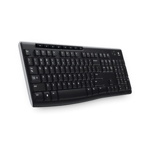Teclado-Wireless-Keyboard-K270-Logitech