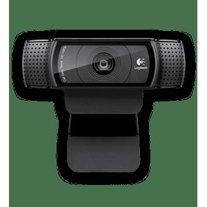 Webcam-HD-Pro-1080p-C920-Logitech