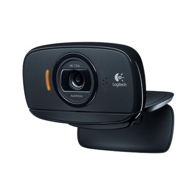 Webcam-HD-720p-C525-Logitech