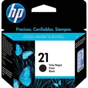 Cartucho-de-Tinta-HP-21-Preto-