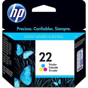 Cartucho-de-Tinta-HP-22-Tricolor---C9352AB