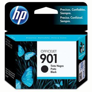 Cartucho-de-Tinta-HP-Officejet-901-Preto