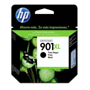 Cartucho-de-Tinta-HP-901-XL-Preto-
