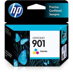 Cartucho-de-Tinta-HP-901-Tricolor-