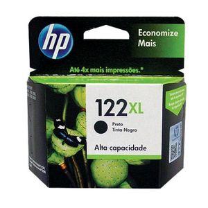 Cartucho-de-Tinta-HP-122-XL-Preto-