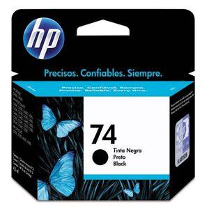 Cartucho-de-Tinta-HP-74-Preto