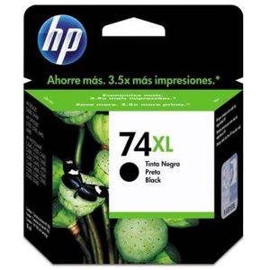 Cartucho-de-Tinta-HP-74-XL-Preto---Alto-Volume