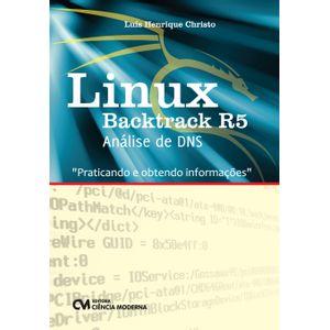 Linux-Backtrack-R5-Analise-de-DNS---Praticando-e-Obtendo-Informacoes