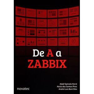Livro-De-A-a-Zabbix