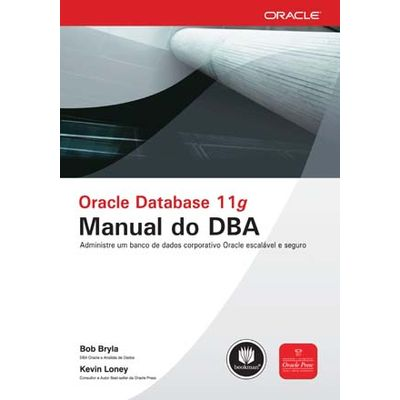 Livro-Oracle-Database-11g-Manual-do-DBA