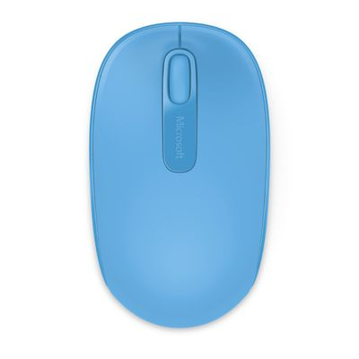 Mouse-Wireless-Mobile-1850-Azul-Microsoft