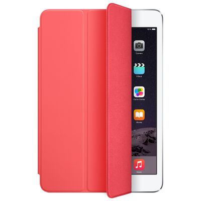 Smart-Cover-Rosa-para-iPad-mini-Apple