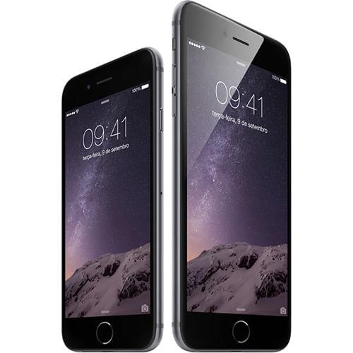 704a60ed4 iPhone 6 PLUS 16GB CINZA ESPACIAL – APPLE