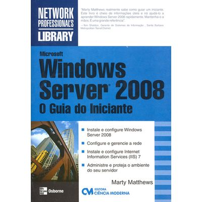 Livro-Microsoft-Windows-Server-2008-O-Guia-do-Iniciante