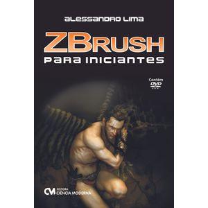 Livro-ZBrush-para-Iniciantes-