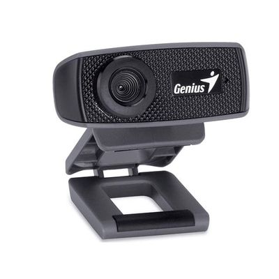 WebCam-HD-com-Microfone-embutido-Genius-FaceCam-1000X
