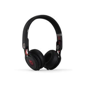Headphone-Beats-Mixr-Preta-Criado-por-David-Guetta-Fone-de-ouvido-de-Alto-Desempenho-e-Alta-Definicao-MH6M2BR