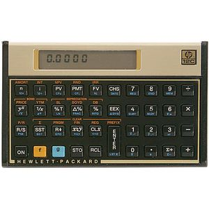 Calculadora-Financeira-HP-12C-