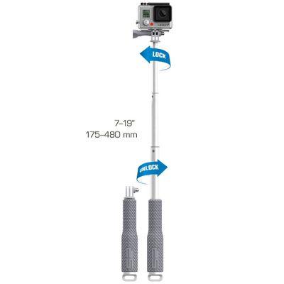 Bastao-para-GoPro-Telescopico-3-estagios-175-a-48cm-Prata-SP-Gadgets-53012