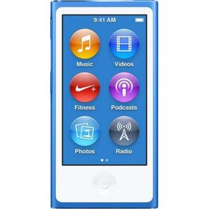 iPod-Nano-8-16GB-Azul-Apple-MKN02BZ-A