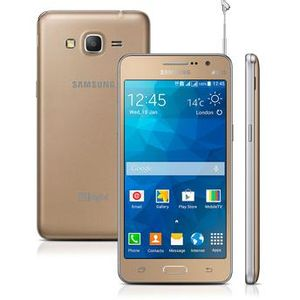 Samsung-Galaxy-Gran-Prime-Duos-TV-Digital-Dourado--Tela-de-5---Camera-Traseira-de-8-MP-com-Flash-e-Frontal-de-5-MP--8GB-Samsung-SM-G531BT-G