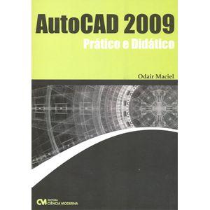 AutoCAD-2009-Pratico-e-Didatico