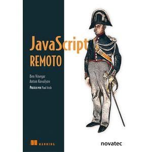 JavaScript-Remoto