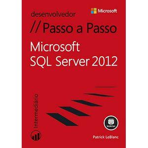 Microsoft-SQL-Server-2012-Passo-a-Passo