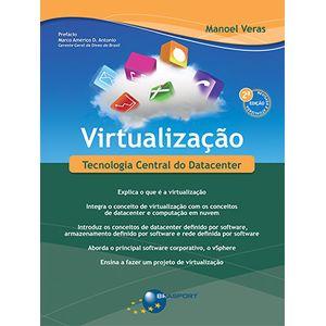 Virtualizacao--2ª-edicao---Tecnologia-Central-do-Datacenter