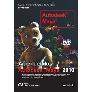 Aprendendo-Autodesk-Maya-2010