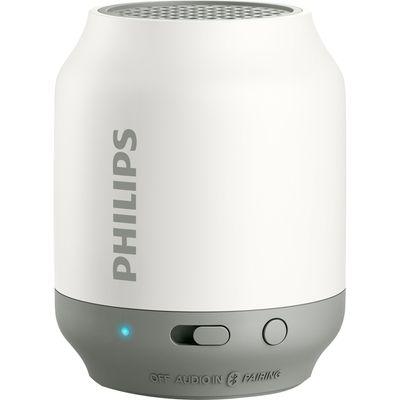 Caixa-de-Som-Philips-Portatil-Bluetooth-2W-Branca-e-Cinza-BT50WX-78