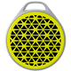 Caixa-de-Som-X50-Bluetooth-Portatil-Amarela-Logitech