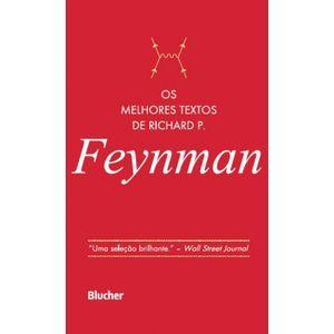 Os-Melhores-Textos-de-Richard-P.-Feynman