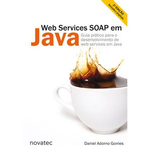 Web-Services-SOAP-em-Java-