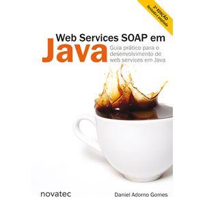 Web-Services-SOAP-em-Java-